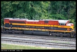KCS Southern Belle 